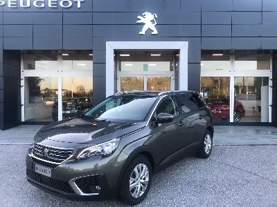peugeot 5008 1.5 bluehdi Business s&s 130cv 7p.ti