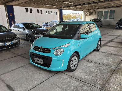 citroen C1 1.0 vti Feel 5p E6